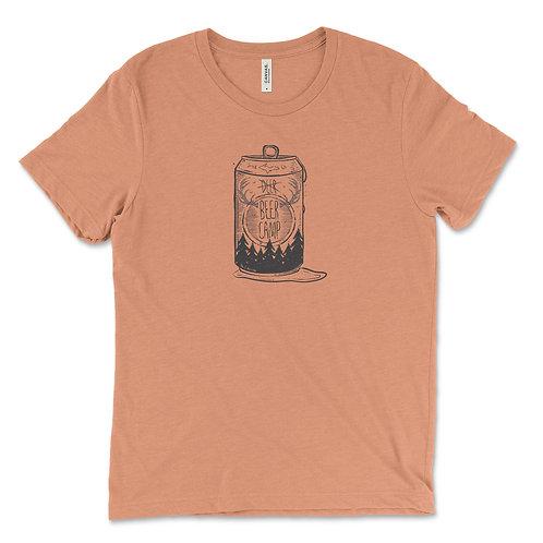 Beer Camp - Unisex T-Shirt