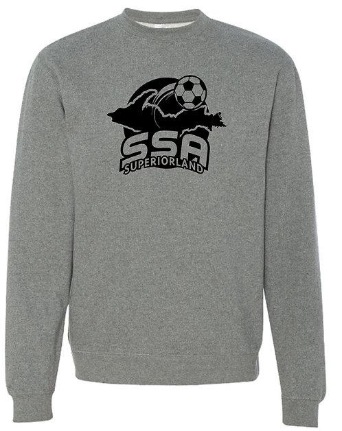 SSA Crewneck Sweatshirt