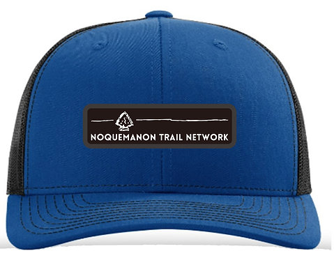 NTN Trucker Patch Hat
