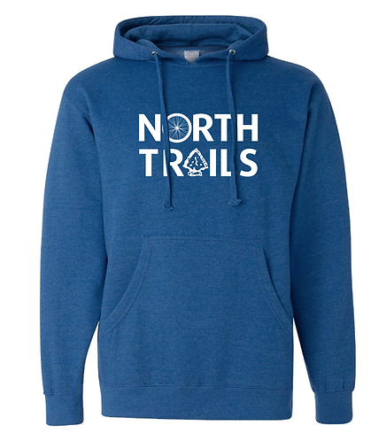 NTN North Trails Unisex Hoodie