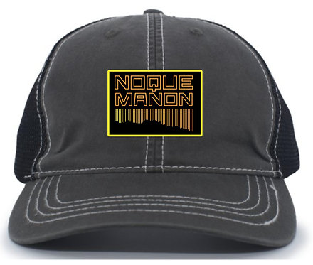 Noque Ski Marathon Patch Hat