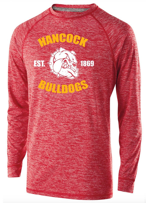 Hancock Electrify Long Sleeve