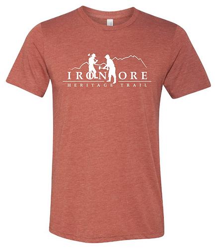 Iron Ore Heritage Trail - Unisex Cart Tee