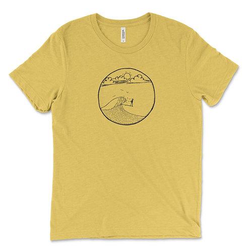 Hang Ten - Unisex T-Shirt