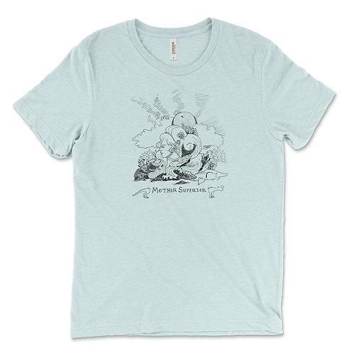 Mother Superior - Unisex T-Shirt