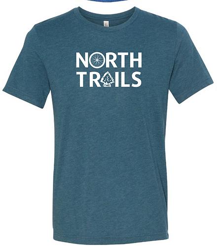 North Trails Unisex Tee
