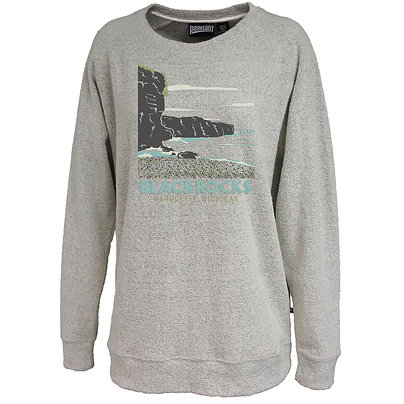 Blackrocks - Marquette City Fleece