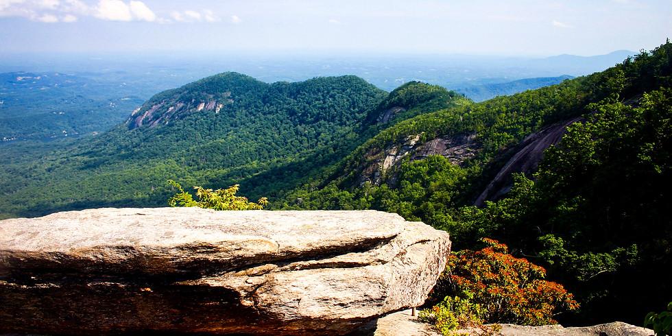 Four Seasons Hike #2 - July 13, 2019