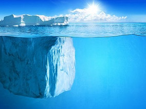The Tip of the Iceberg?