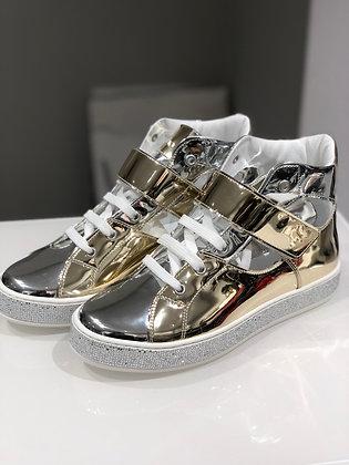 LiuJo Sneaker Alta Agyness