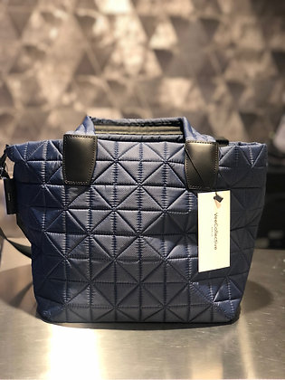 Vee Collective Tote S midnight blue