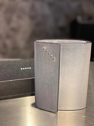 Duren Wallet M silver
