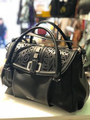 Replay Handtasche schwarz