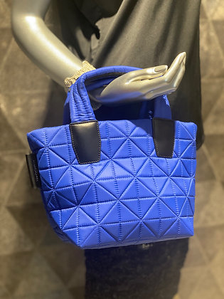 Vee Collective Tote XS ultra marine