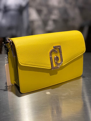 LiuJo S Crossbody light yellow
