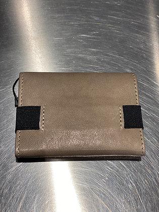 Undici Dieci Mini Pocket grigio