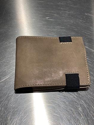 Undici Dieci Wallet monete grigio