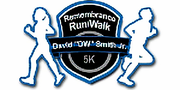 "Officer David ""DW"" Smith 5k Remembrance Run/Walk"