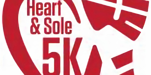 Guthrie Heart and Sole 5K