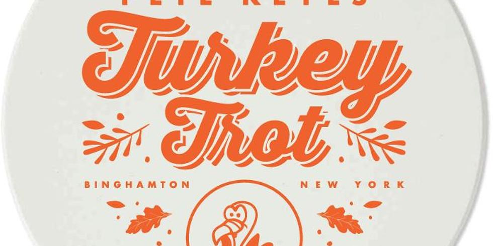 Pete Keyes Turkey Trot 5 Mile