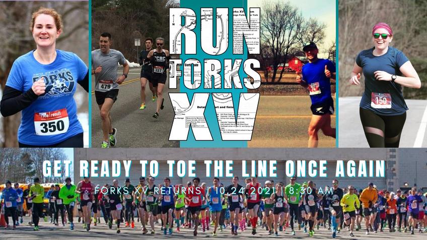 Forks XV RETURNS!