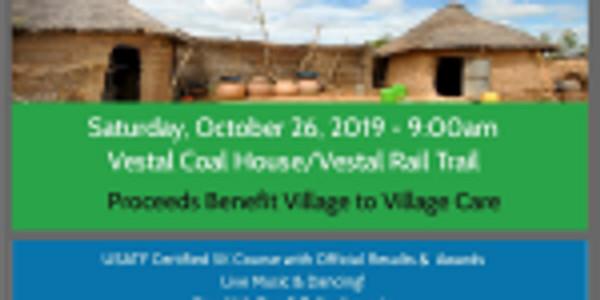 Village to Village Care 5K