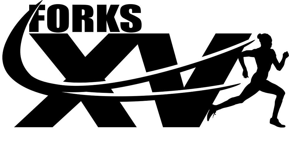 46th Annual Forks XV (15) Km Run
