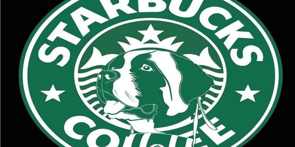 Starbucks K9s & Coffee 5K and Dog Walk