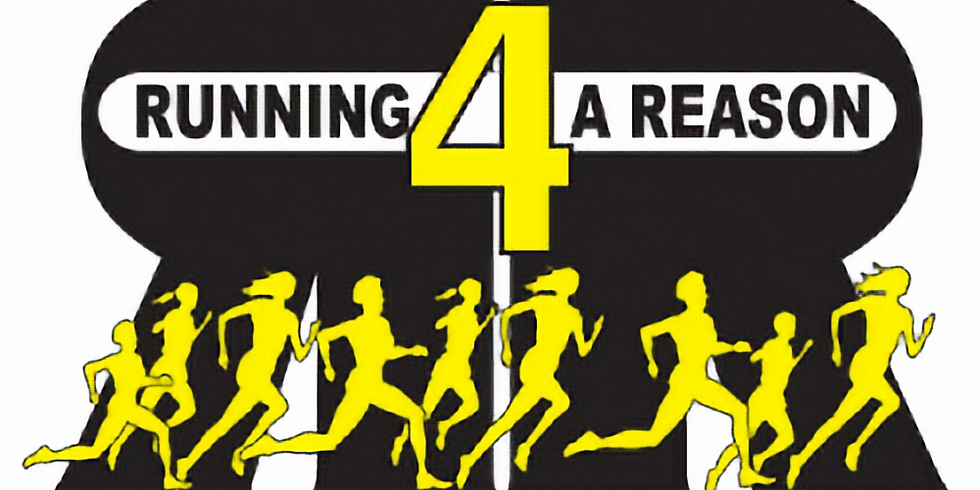 Running For A Reason 5K