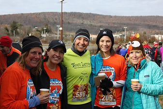 TCRC Turkey Trot