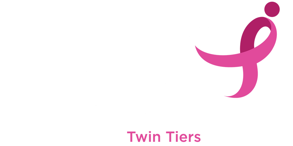 21st annual Komen Twin Tiers Race for the Cure