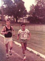 1977 Vestal XX - Mike McCoy, Bob Bickel.