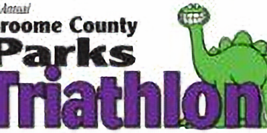 13th Annual Broome County Parks Triathlon