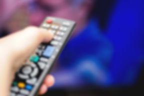 TV-Fernbedienung