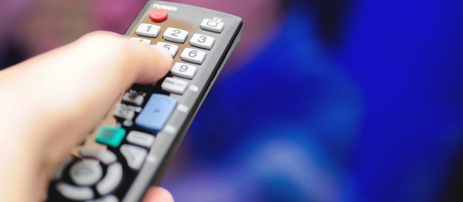 How to get a decent TV reception in your van...