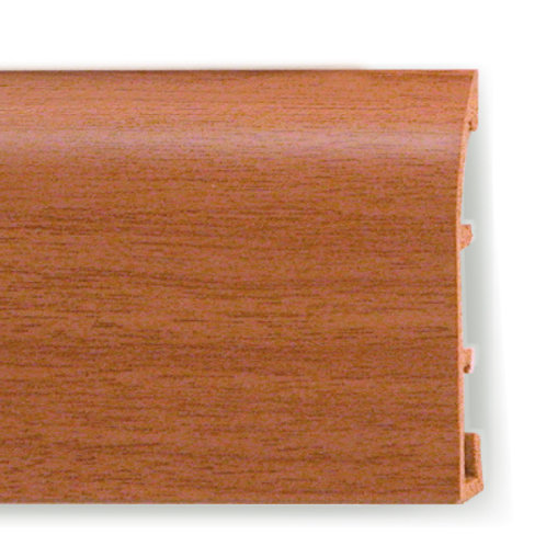 MULTISYSTEM SKIRTING BOARD - WOOD N5
