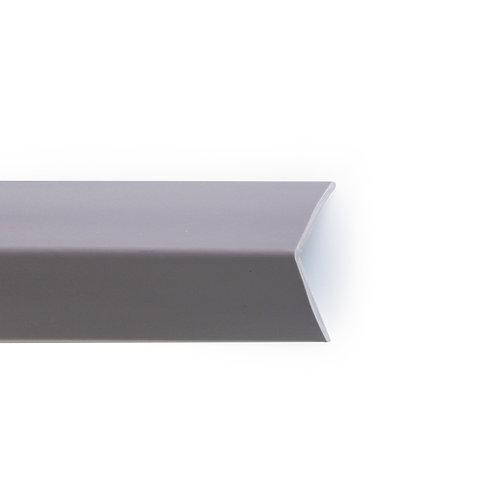 FLEXIBLE PVC CORNER COVER M49
