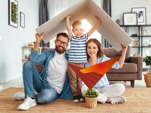 La sicurezza dei bambini a casa e nei luoghi d'infanzia