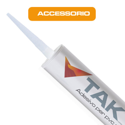 ADHESIVE FOR EXPANDED PVC- TAK02