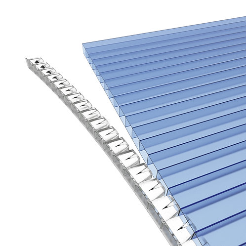 POLYCARBONATE  SHEET ACCESSORY- TIP TAP  B/M/TIP/6/T