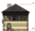 РКЦ Свой дом. Проект дома из блоков