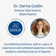 Dr. Darina Goldin