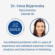 Dr. Irena Bojarovska