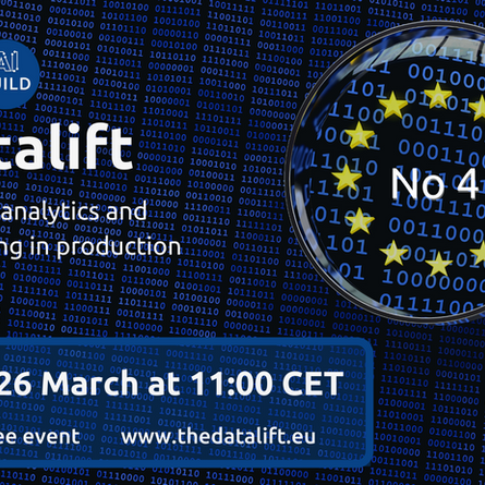 Full program for #datalift No 4