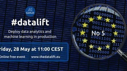 Full program for #datalift No 5