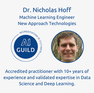 Dr. Nicholas Hoff
