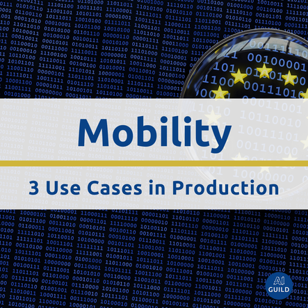 #datalift use cases in production in mobility