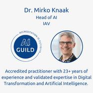 Dr. Mirko Knaak