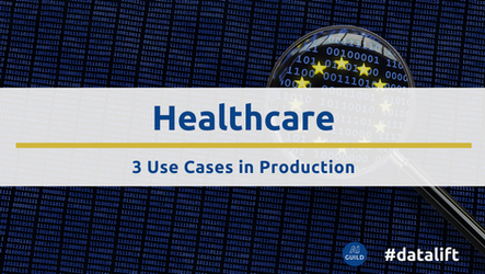 #datalift use cases in production in healthcare