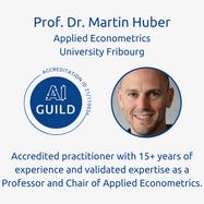 Prof. Dr. Martin Huber